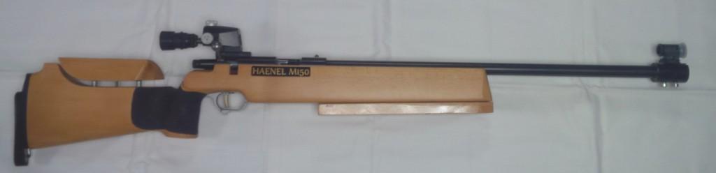 KK-Gewehr