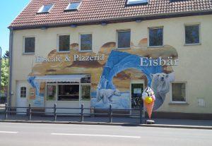 Offizielles Tour-Ziel in Lützen