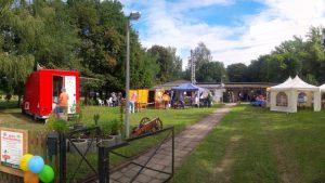 Schützenfest 2016: Alles vorbereitet für die Gäste